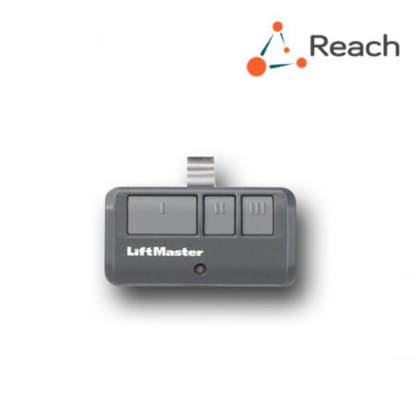 liftmaster max 893
